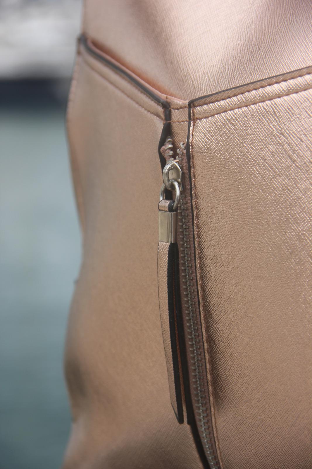 zloty plecak
